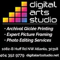 Digital Arts Studio